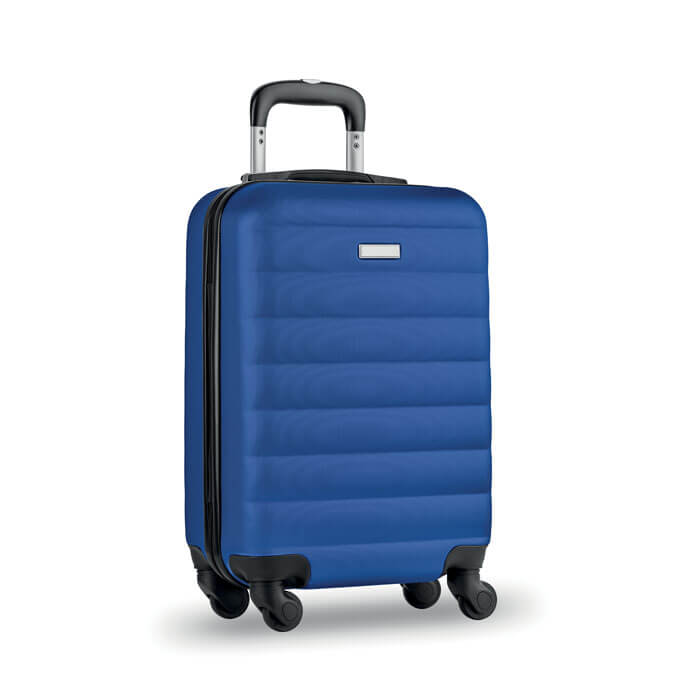 Budapest Trolley matkalaukku