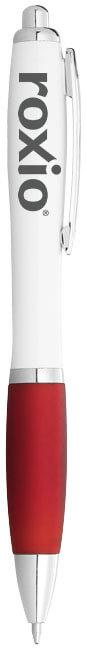 Nash Kuulakärkikynä White Solid