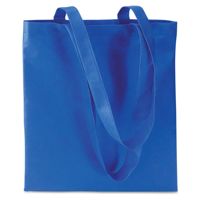 Tote Color Nonwoven mainoskassi