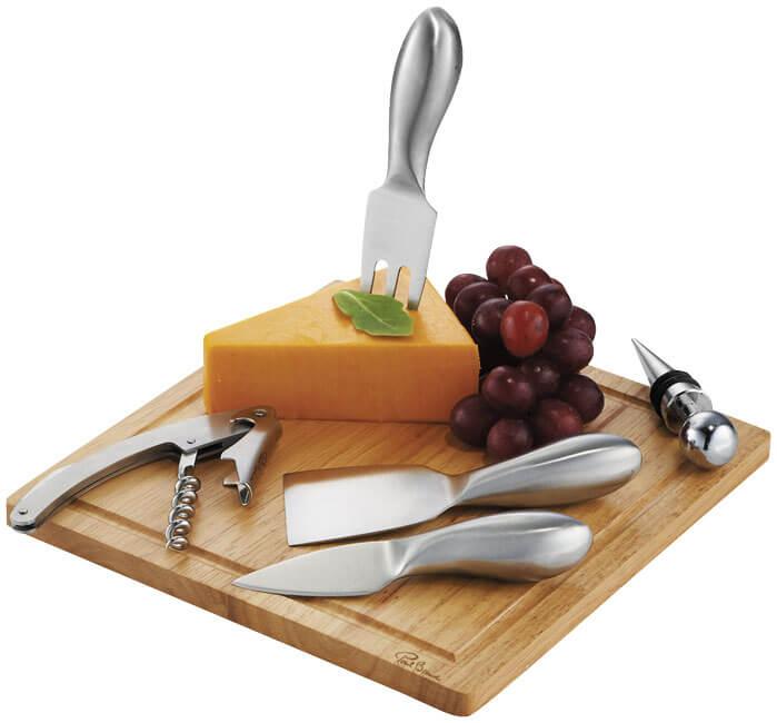 Paul Bocuse Mino Viini- ja juustosetti