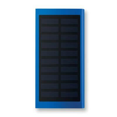 Solar Powerflat lisäakku, 8000 mAh